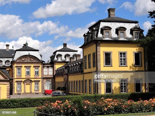 Castle in Bad Arolsen
