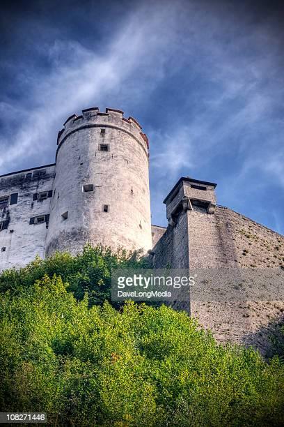 ヨーロッパの城