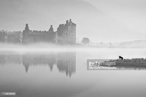 Castle Kilchurn