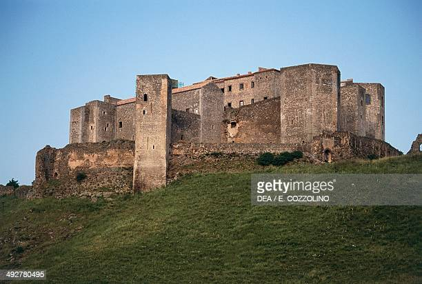 Castle of Melfi 11th century Basilicata Italy