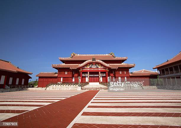 Castle of Shuri