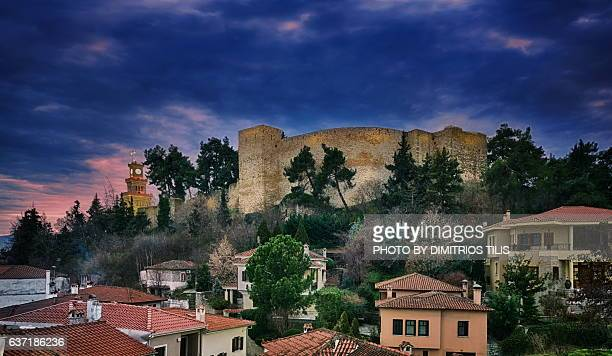 Castle of Trikala