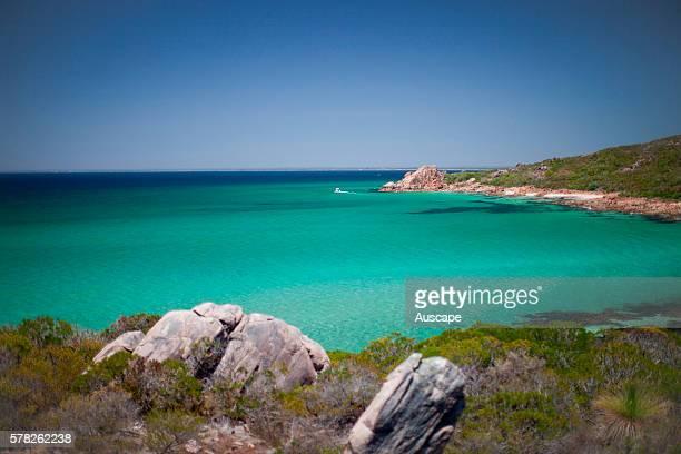 Castle Rock Castle Bay Dunsborough Western Australia Australia