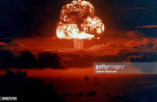 Castle Romeo was the code name given to one of the tests in the Operation Castle series of American thermonuclear tests beginning in March 1954 at...