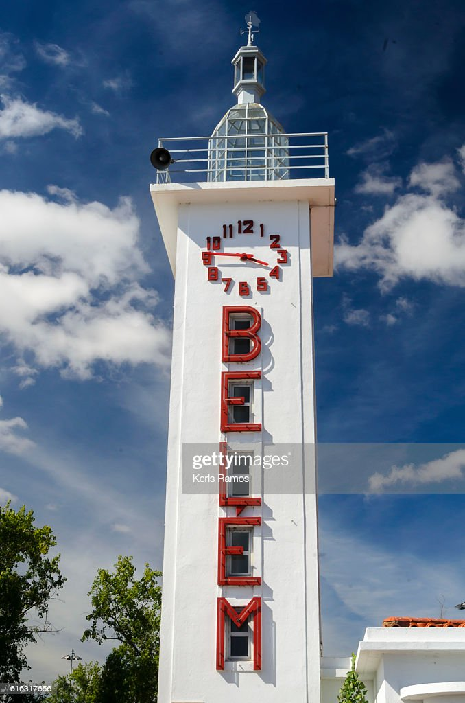 Castle Tower of Belem : Stock Photo