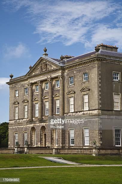Castle Ward near Strangford County Down Northern Ireland United Kingdom