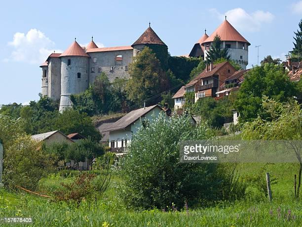 Castle Zuzemberk