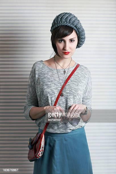 Décontracté street style et la mode