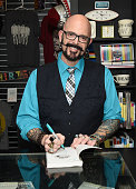"Jackson Galaxy Book Signing For ""Total Cat Mojo"""