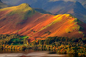 Cat Bells in the Lake District.