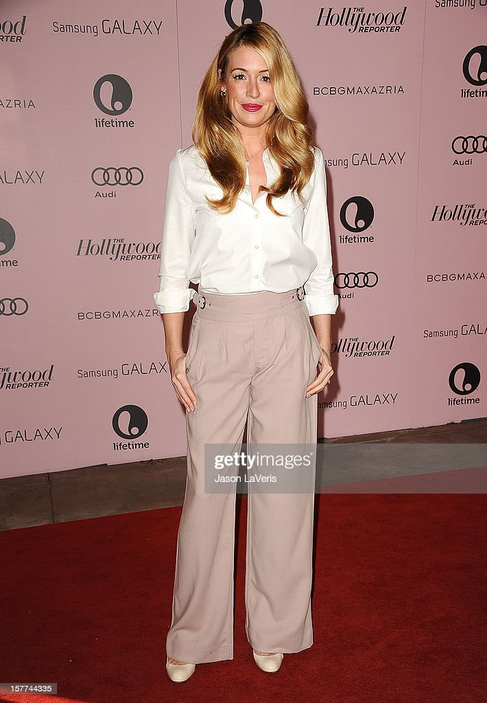 <a gi-track='captionPersonalityLinkClicked' href=/galleries/search?phrase=Cat+Deeley&family=editorial&specificpeople=202554 ng-click='$event.stopPropagation()'>Cat Deeley</a> attends the Hollywood Reporter's 21st annual Women In Entertainment breakfast at The Beverly Hills Hotel on December 5, 2012 in Beverly Hills, California.
