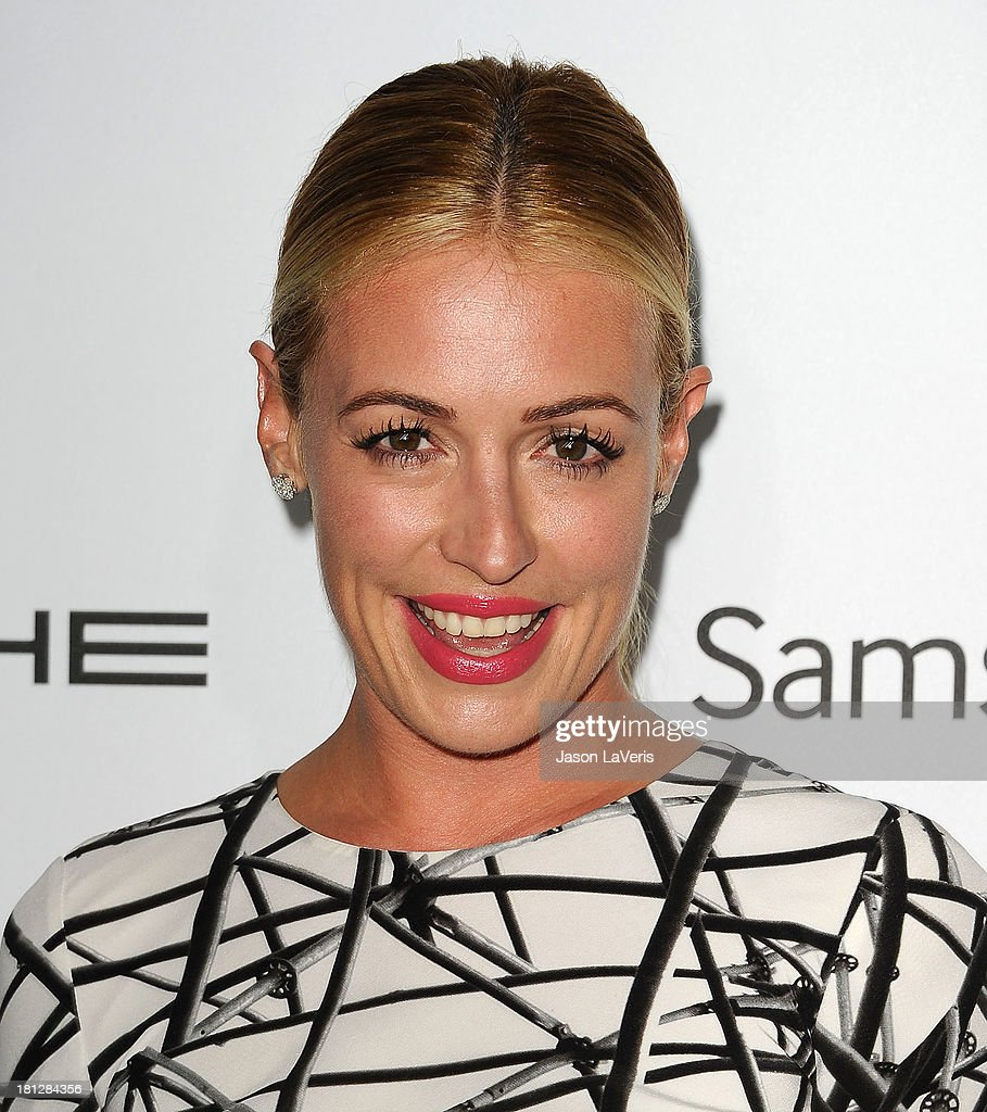 <a gi-track='captionPersonalityLinkClicked' href=/galleries/search?phrase=Cat+Deeley&family=editorial&specificpeople=202554 ng-click='$event.stopPropagation()'>Cat Deeley</a> attends the Hollywood Reporter's celebration of the Emmys at Soho House on September 19, 2013 in West Hollywood, California.