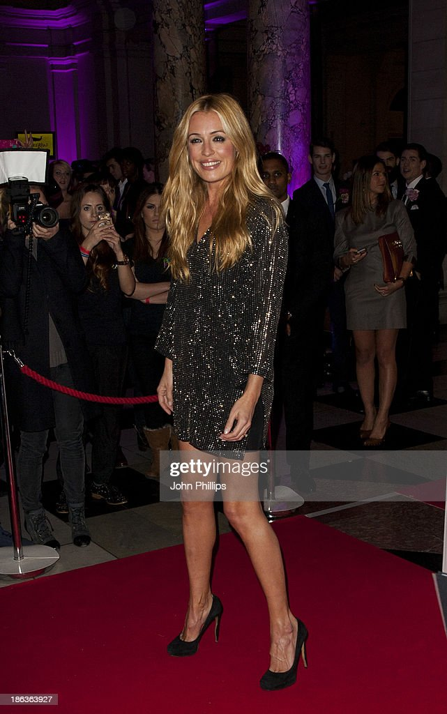 <a gi-track='captionPersonalityLinkClicked' href=/galleries/search?phrase=Cat+Deeley&family=editorial&specificpeople=202554 ng-click='$event.stopPropagation()'>Cat Deeley</a> attends the WGSN Global Fahsion awards at Victoria & Albert Museum on October 30, 2013 in London, England.