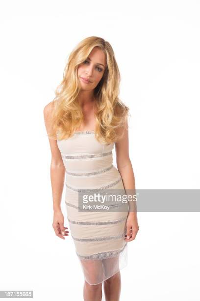 Cat Deely for Los Angeles Times on September 20 2013 in Los Angeles California PUBLISHED IMAGE CREDIT MUST BE Kirk McKoy/Los Angeles Times/Contour by...