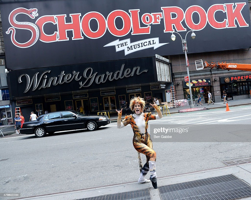 cats cat reacts as of rock takes over broadway u0027s winter