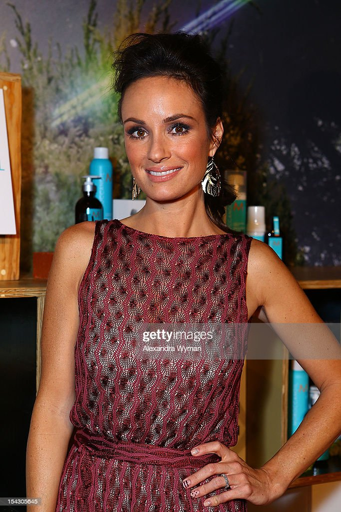Cat Sadler at The Gen Art 14th Annual Fresh Faces In Fashion Presented By Moroccan oil held at Vibiana on October 17, 2012 in Los Angeles, California.
