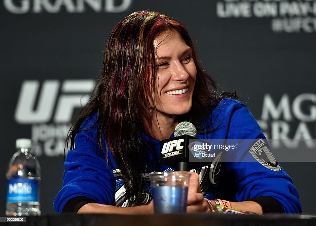 cat zingano ufc entrance song