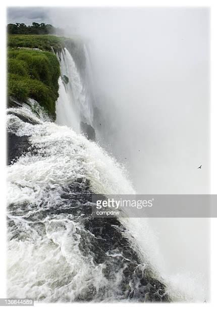 Cataratas del Iguazú, Garganta del Diablo