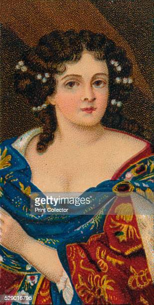 Catarina de Braganca was the second surviving daughter of King John IV of Portugal and his wife Louise of Guzman She married Charles II in 1662 After...
