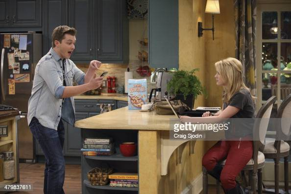 MELISSA JOEY      Catch Release      Joe tries to help his single friend Charlie get back     Getty Images
