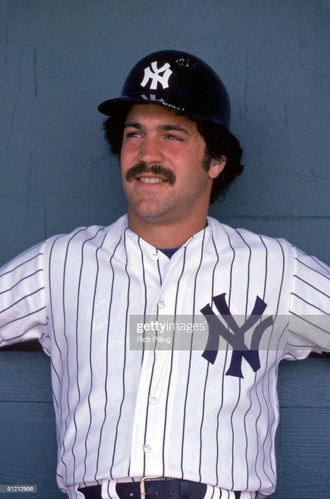 Image result for rick cerone yankees