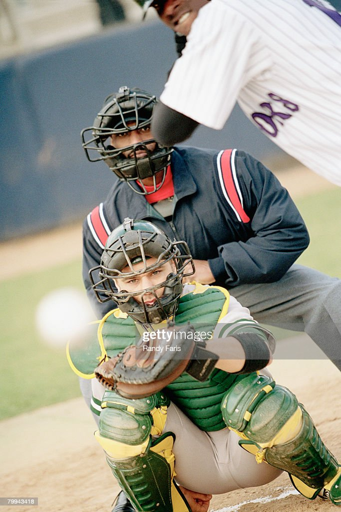 game catcher
