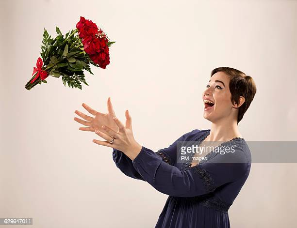 Catching Roses