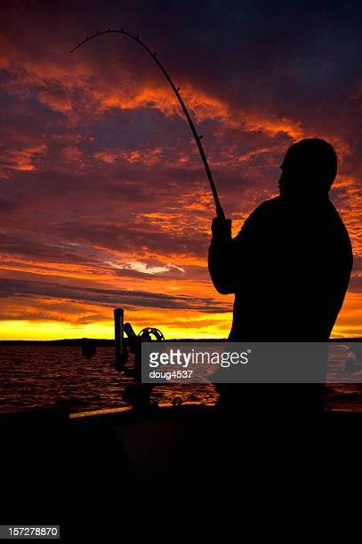 Big game fishing stock photos and pictures getty images for Catching the big fish
