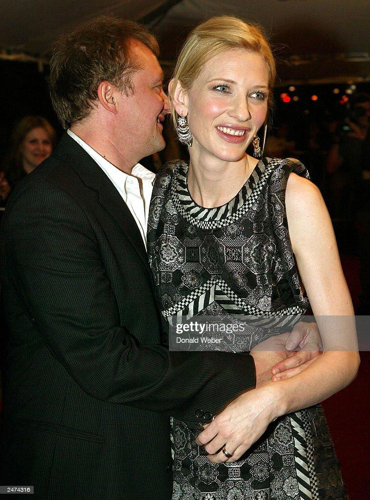 "Toronto Film Festival - ""Veronica Guerin"" Gala Premiere ... Cate Blanchett Husband"