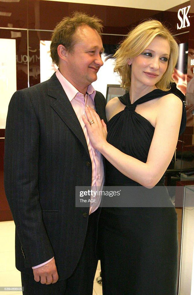 Cate Blanchett Cate Blanchett Husband