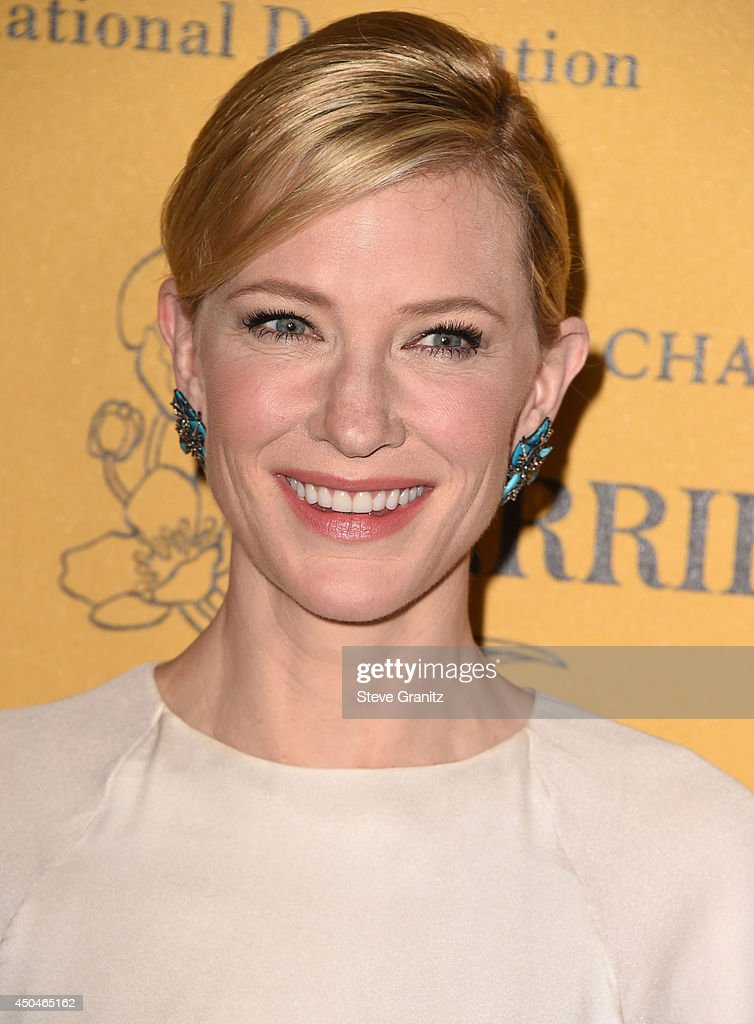 <a gi-track='captionPersonalityLinkClicked' href=/galleries/search?phrase=Cate+Blanchett&family=editorial&specificpeople=201621 ng-click='$event.stopPropagation()'>Cate Blanchett</a> arrives at the Women In Film 2014 Crystal + Lucy Awards at the Hyatt Regency Century Plaza on June 11, 2014 in Century City, California.