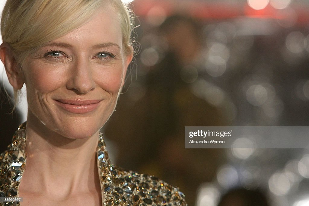 <a gi-track='captionPersonalityLinkClicked' href=/galleries/search?phrase=Cate+Blanchett&family=editorial&specificpeople=201621 ng-click='$event.stopPropagation()'>Cate Blanchett</a> attends Belstaff's 'The Curious Case Of Benjamin Button' Premiere & After Party on December 8, 2008 in Los Angeles, California.