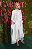 Green Carpet Fashion Awards Italia 2018 - Red Carpet...