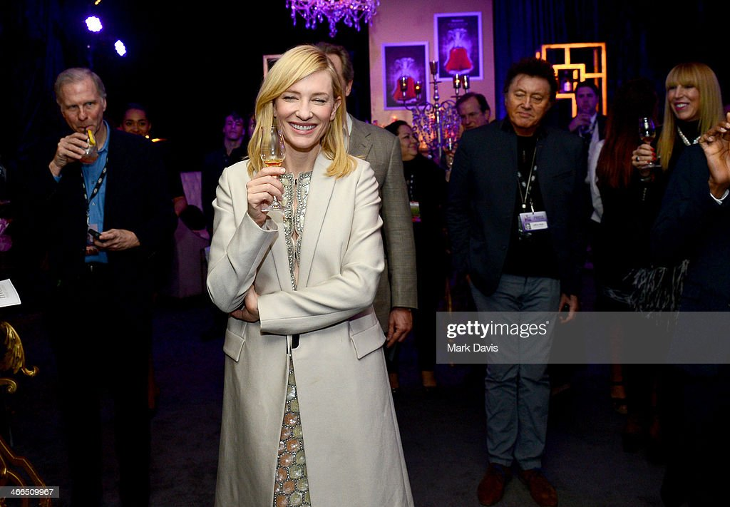 <a gi-track='captionPersonalityLinkClicked' href=/galleries/search?phrase=Cate+Blanchett&family=editorial&specificpeople=201621 ng-click='$event.stopPropagation()'>Cate Blanchett</a> attends the Hennessy Privilège VIP post-party after receiving the Outstanding Performer of the Year award on February 1, 2014 in Santa Barbara, California.