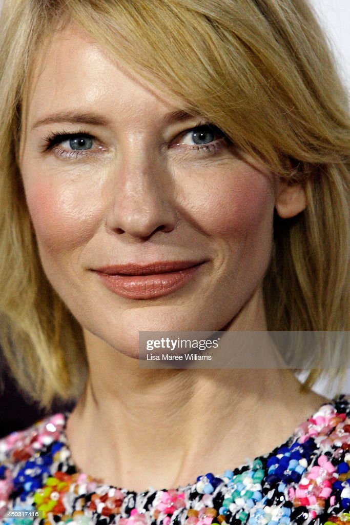 <a gi-track='captionPersonalityLinkClicked' href=/galleries/search?phrase=Cate+Blanchett&family=editorial&specificpeople=201621 ng-click='$event.stopPropagation()'>Cate Blanchett</a> attends the 'How To Train Your Dragon 2' Australian premiere at Event Cinemas George Street on June 9, 2014 in Sydney, Australia.