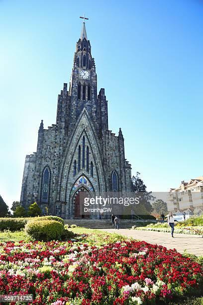 Catedral de Pedra - Canela - Brazil