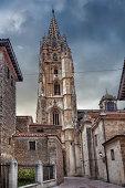 Catedral de San Salvador de Oviedo
