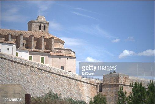Catedral de Santa María : Foto stock