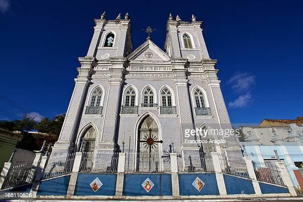 Catedral Metropolitana - Paróquia de Nossa Senhora