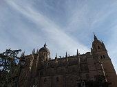 la catedral mas bonita de salamanca
