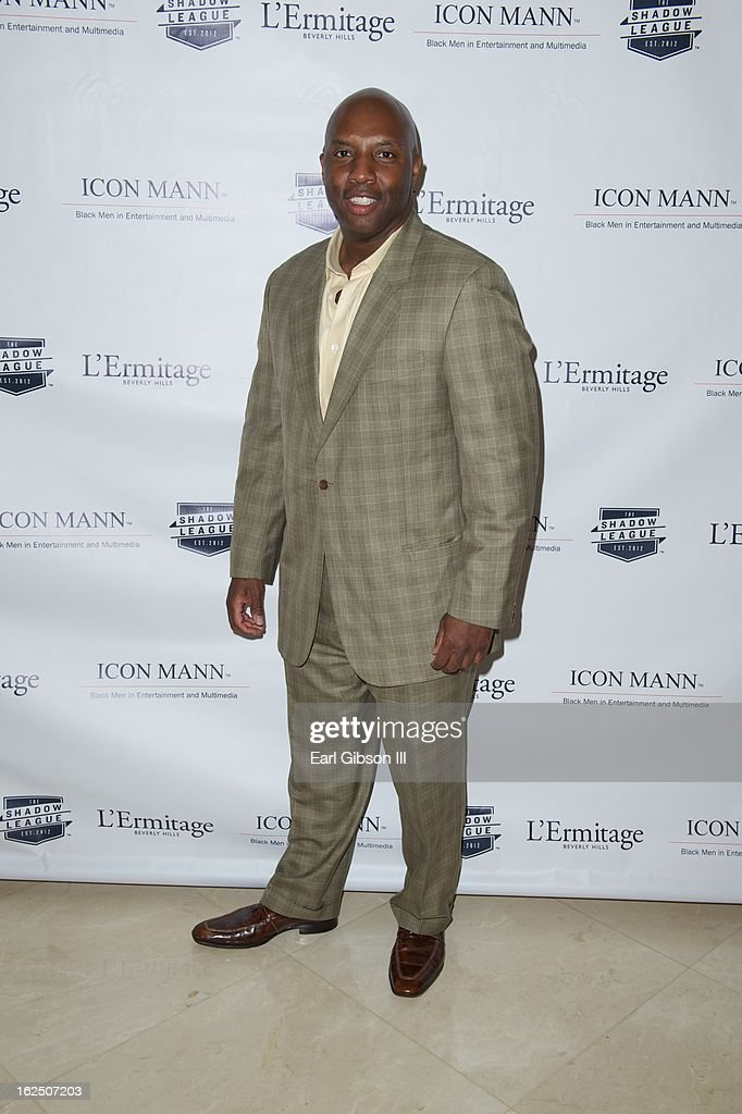 Caterer/Special Events Deginer William P. Miller attends the ICONN MANN Pre-Oscar Power 30 Dinner at L'Ermitage Beverly Hills Hotel on February 23, 2013 in Beverly Hills, California.