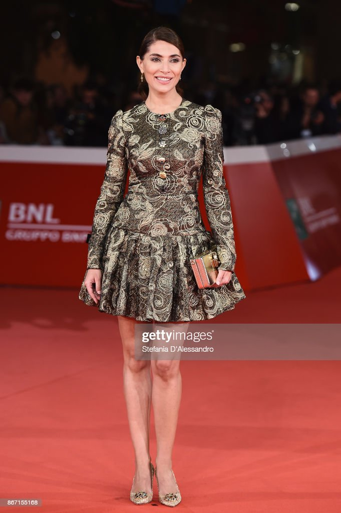 Una Questione Privata Red Carpet - 12th Rome Film Fest