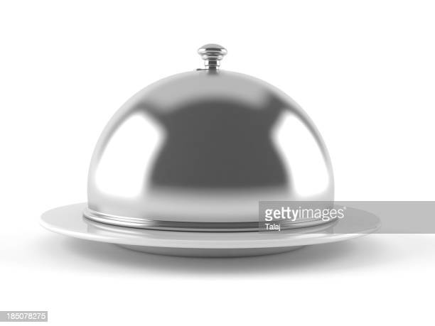 Catering dome