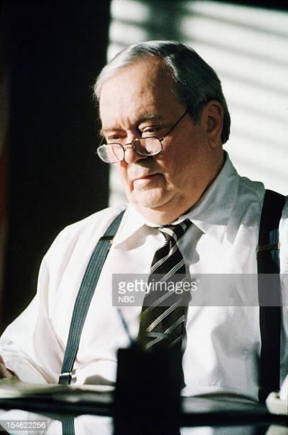 MAN 'Catevari' Episode 2 Pictured Eddie Jones as Charles Borden