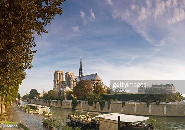 Cathédrale Notre-Dame, Paris