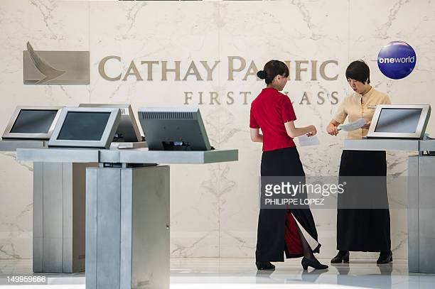 pay disagreements between cathay pacific airways Cathay pacific is an equal opportunities employer personal data provided by job applicants will be used strictly in accordance with our personal data policy and for recruitment purposes only candidates not notified within eight weeks may consider their application unsuccessful.