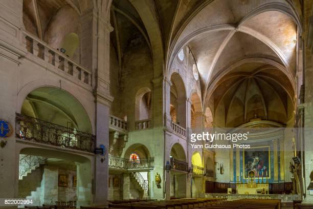 cathédrale Saint-Théodorit, Uzes, Gard, Occitanie, France