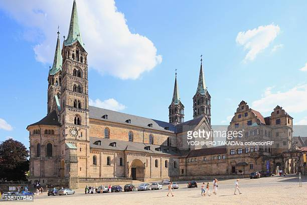 Cathedral, Bamberg , Germany