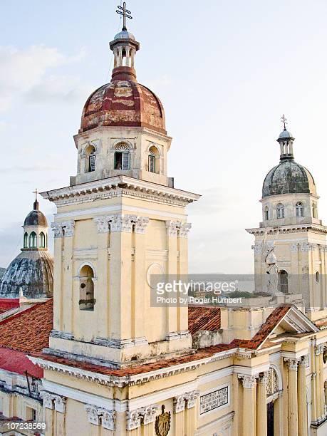 Cathedral de la Asuncion