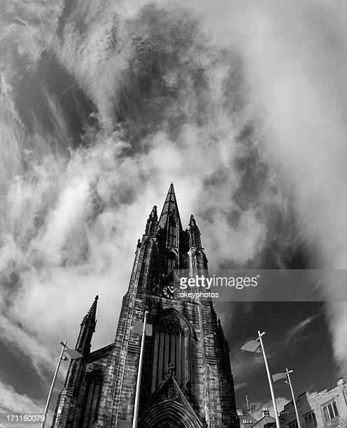Cathedral, Edinburgh